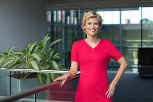 Verena Fels Moderatorin n-tv und RTL