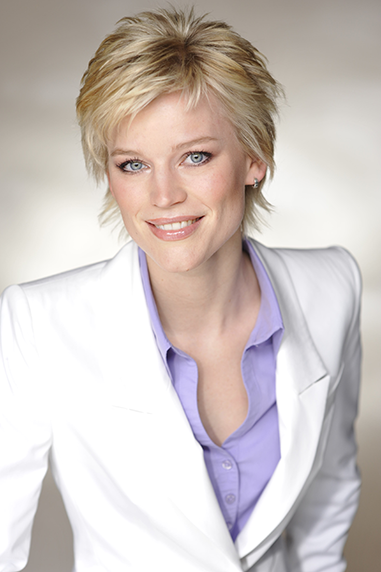 Verena Fels Journalistin, Moderatorin und Dozentin